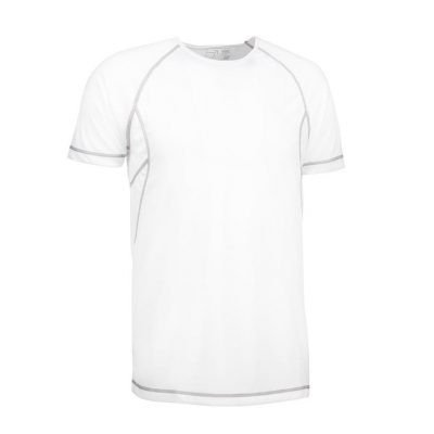 ID GAME Active T-shirt | flatlock