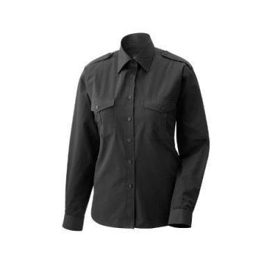 Exner Langærmet Pilotskjorte