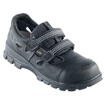 Euro-Dan WALKI® SOFT sandal med bagkap med Politex® for