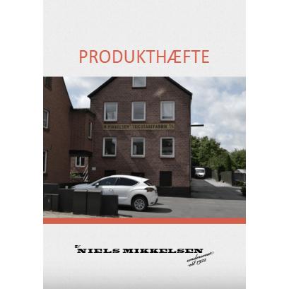 Niels Mikkelsens Katalog