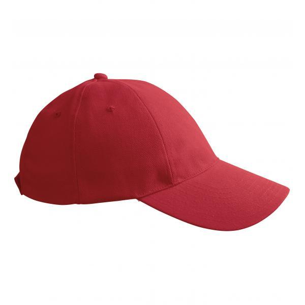 ID Twill cap