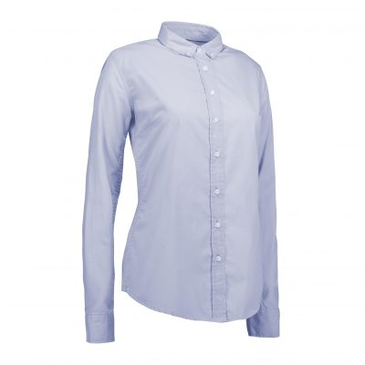 ID Casual stretch shirt | dame