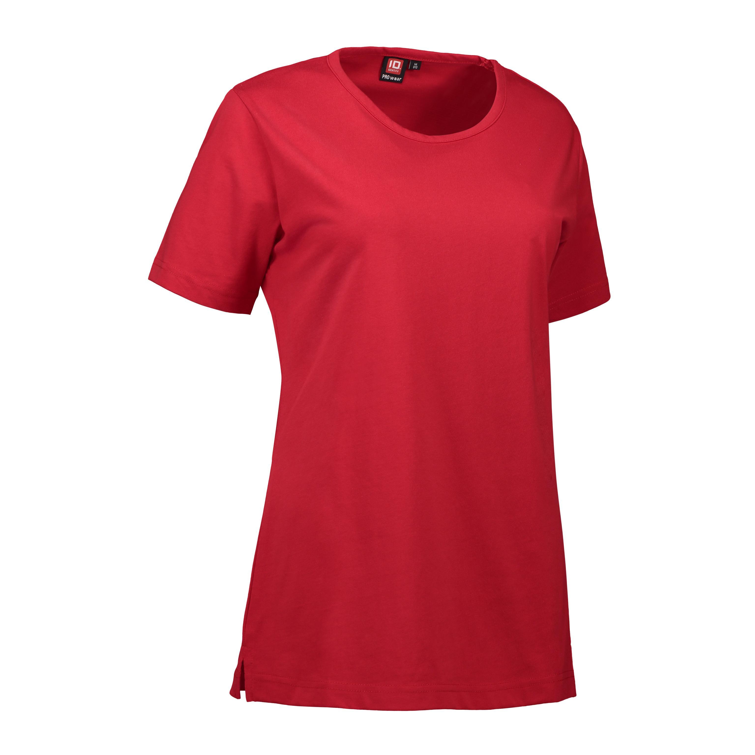 ID PRO Wear dame T shirt 0312