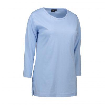 ID PRO Wear dame T-shirt| 3/4-arm