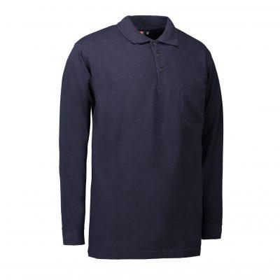 ID PRO Wear polo | lomme