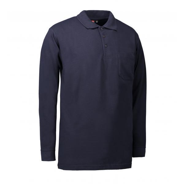 ID PRO Wear polo   lomme