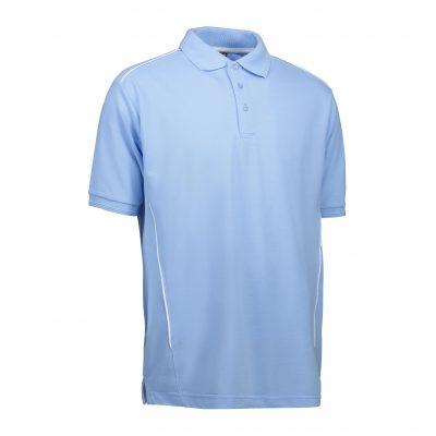 ID PRO Wear poloshirt | pipings