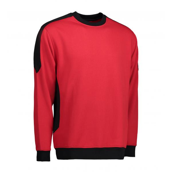 ID PRO Wear sweatshirt | kontrast