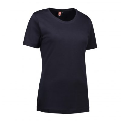 ID Interlock dame T-shirt