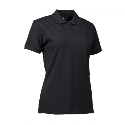 ID Stretch poloshirt | dame