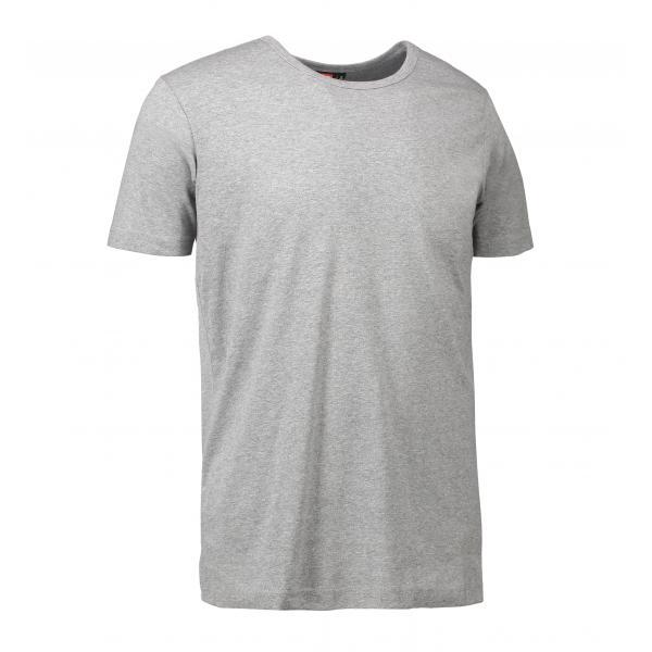 ID 1x1 Rib T-shirt