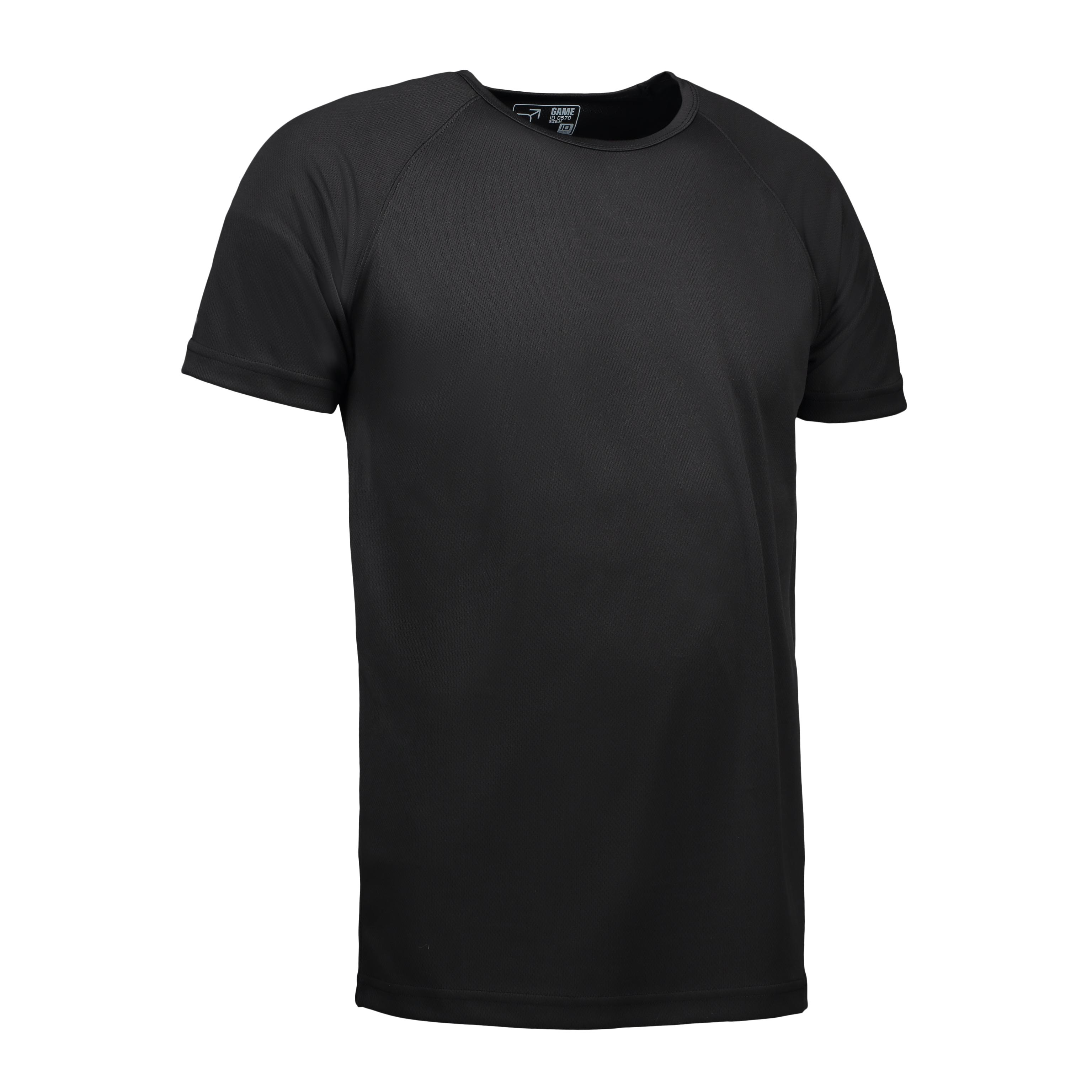 ID GAME Active herre T shirt 0570