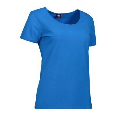 ID Stretch dame T-shirt