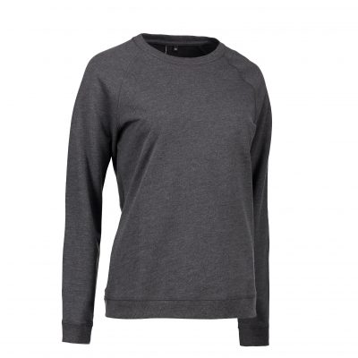 ID CORE O-neck sweat | dame
