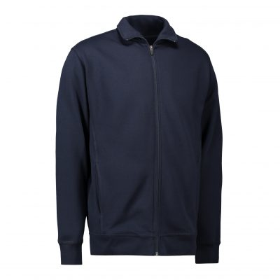 ID Herre cardigan sweatshirt
