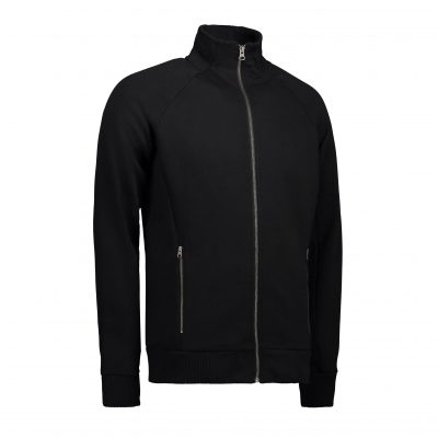 ID Full zip sweat
