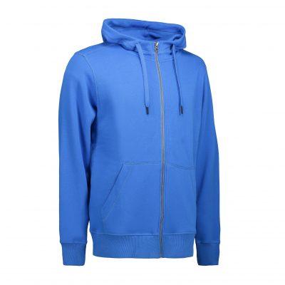 ID CORE full zip hoodie