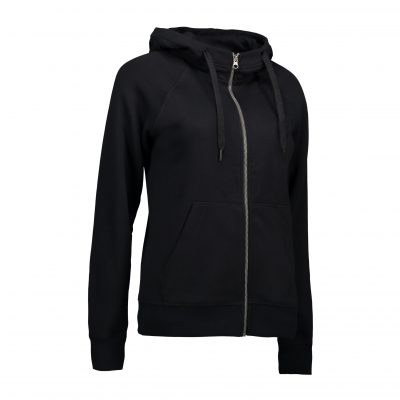 ID CORE full zip hoodie | dame