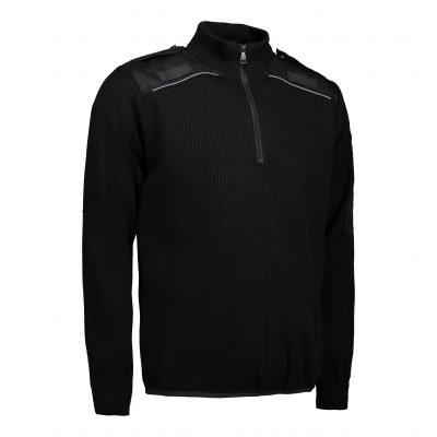 ID Uniform zip-pulli