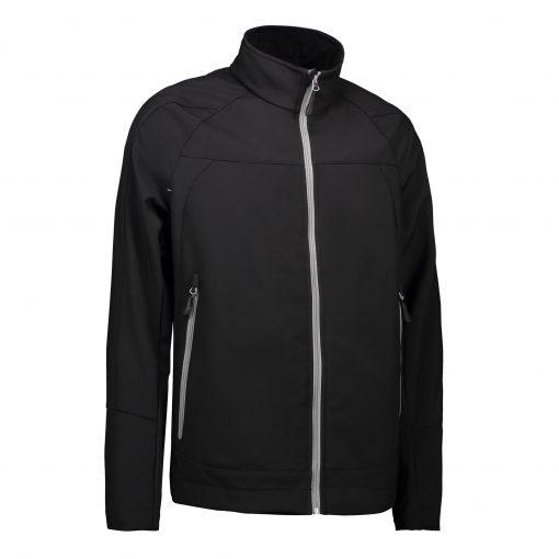 ID Funktionel soft shell jakke