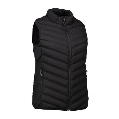 ID Stretch dame bodywarmer
