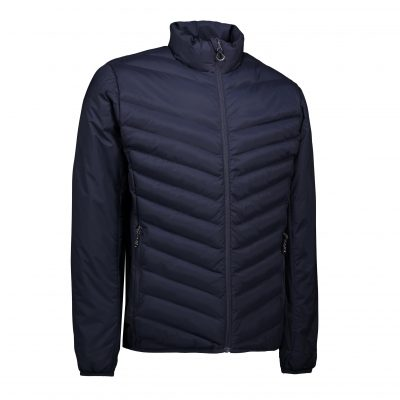 ID Padded stretch jacket