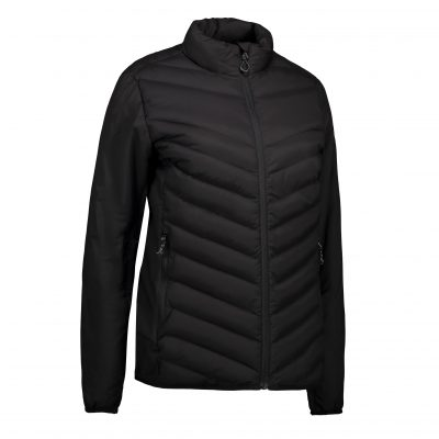 ID Padded stretch jacket | dame