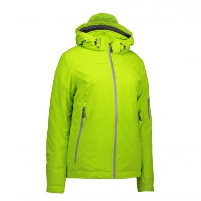 ID Vinter softshell damejakke
