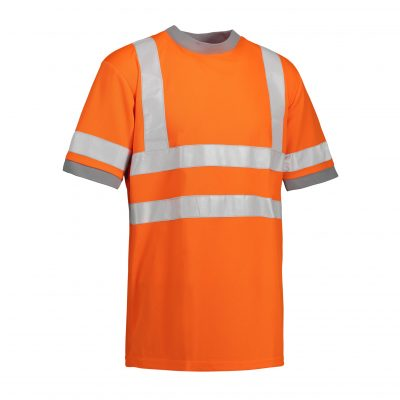 ID Sikkerheds T-shirt | EN 20471