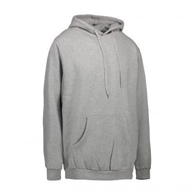 ID Hættesweatshirt