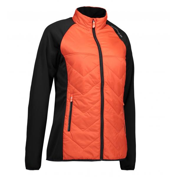 ID Woman cool down jacket