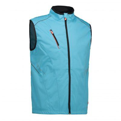 ID Man Softshell Running Vest