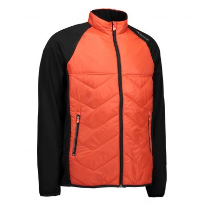ID Man cool down jacket