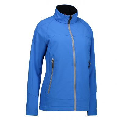 ID Funktionel soft shell-jakke