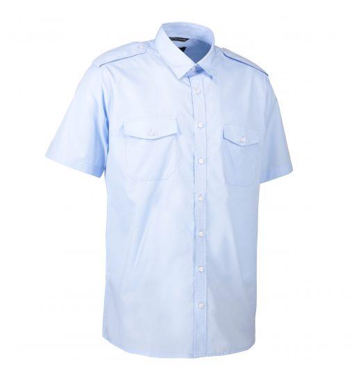 ID Uniformskjorte | kortærmet