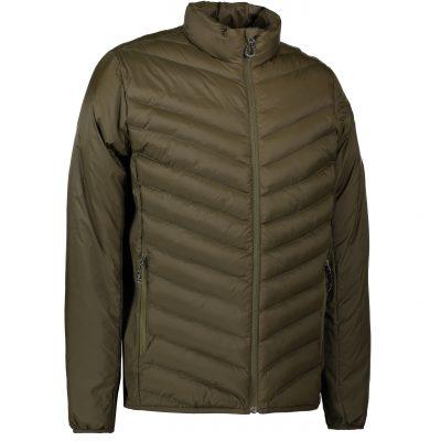 ID Padded stretch jacket