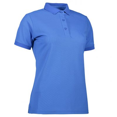 ID Woman functional polo shirt