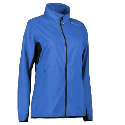 ID Woman running jacket