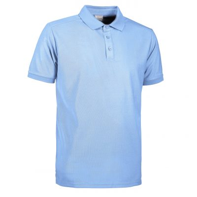 ID Man functional polo shirt