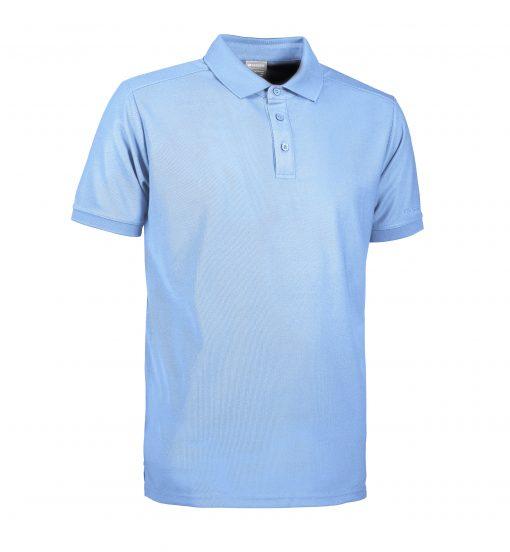 ID Man functional polo shirt