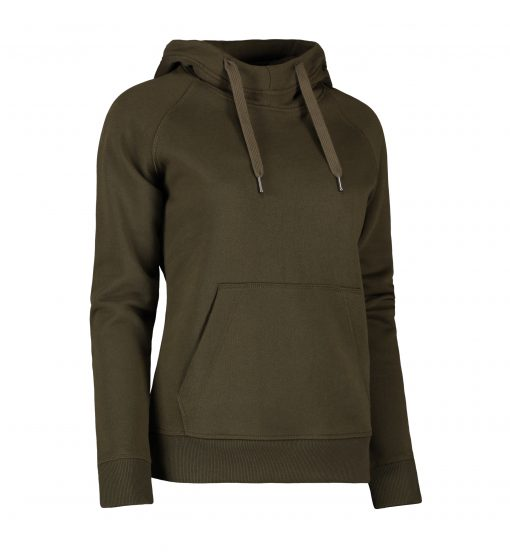 ID CORE hoodie | dame