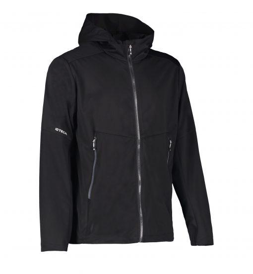 ID Men's lightweight soft shell jacket