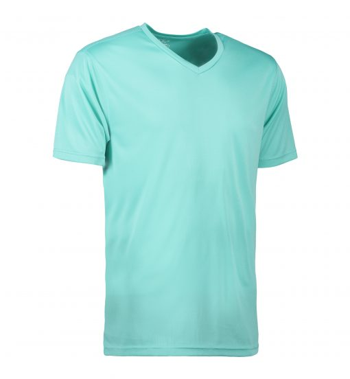 ID YES Active herre T-shirt