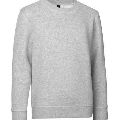 ID CORE O-neck sweatshirt