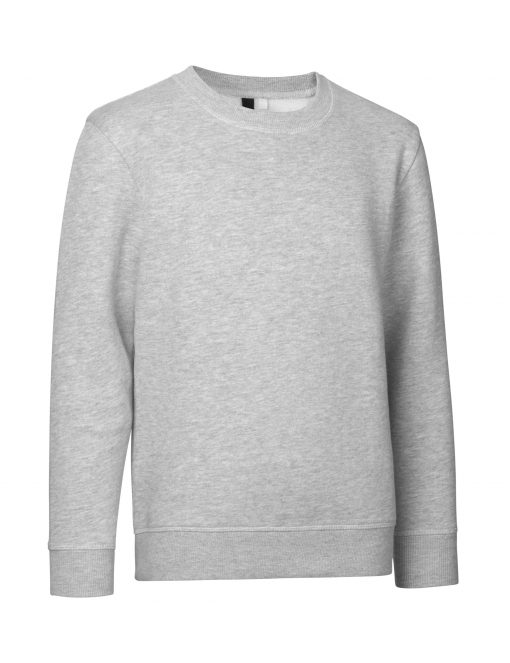 ID CORE O-neck sweatshirt