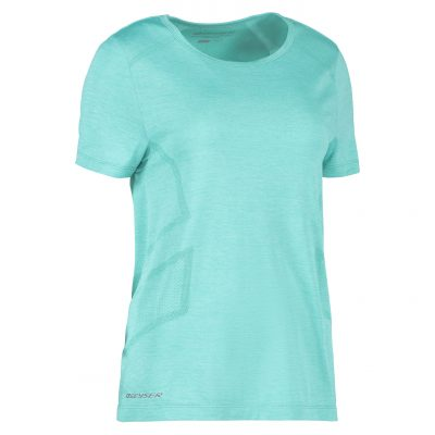 ID Woman seamless s/s T-shirt