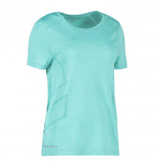 ID Woman seamless s/s T-shirt