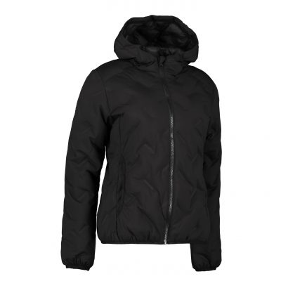 ID Woman quilted jacket