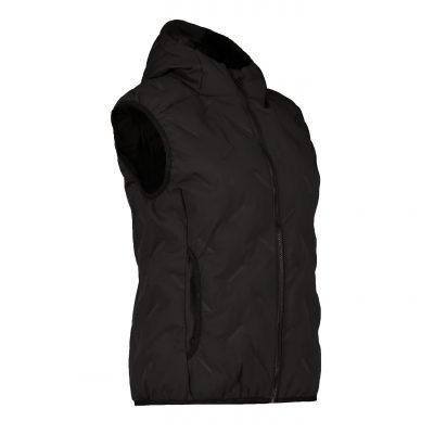 ID Woman quilted vest