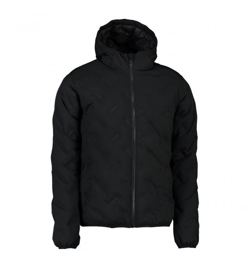 ID Man quilted jacket